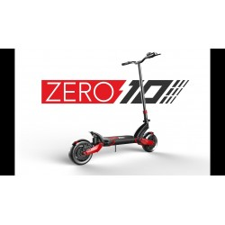 Z 10X (ex ZERO 10X) - 2 x...