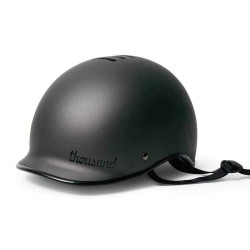 Casque Stealth Black by...