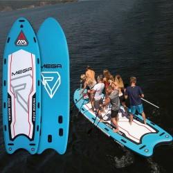 Location paddle Géant...