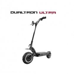 Dualtron Ultra - 2 x 2700W...