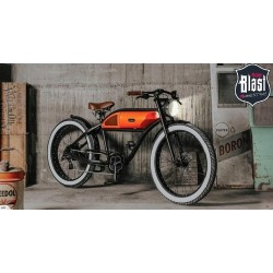 Café racer GREASER® by...