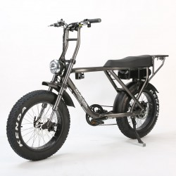 Fat Bike FATSTREET - 250W -...