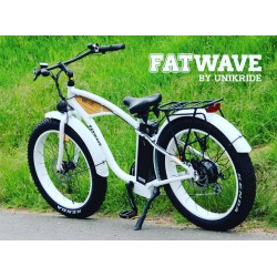 Fat Bike FATWAVE- 250W -...