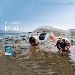 WhiteShark Mix Pro par Sublue