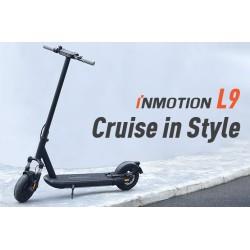 Inmotion L9 - 500W - 80 km