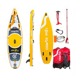 SUP Coasto Argo 10.6
