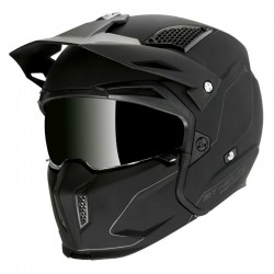 Casque MT Streefighter SV à...