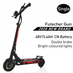 Futecher Gun by Minimotors...