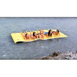 Matelas flottant Skiflott -...