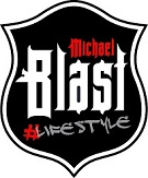 Michael Blast story